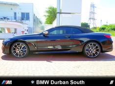2019 BMW 8 Series M850i xDRIVE Convertible G14 Kwazulu Natal Durban_4