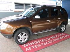 2014 Renault Duster 1.6 Dynamique Western Cape