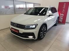 2019 Volkswagen Tiguan 2.0 TSI Highline 4MOT DSG Kwazulu Natal