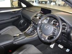 2019 Lexus NX 2.0 T F-Sport Western Cape Stellenbosch_4