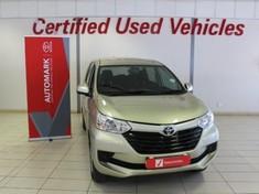 2020 Toyota Avanza 1.5 SX Auto Western Cape