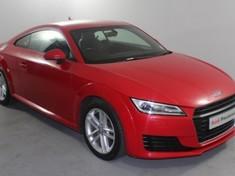 2016 Audi TT 2.0 TFSI Coupe S Tronic Western Cape