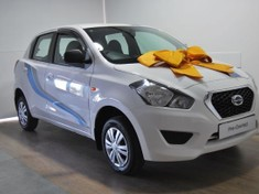 2018 Datsun Go 1.2 Flash Western Cape