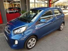 2016 Kia Picanto 1.0 Lx  Gauteng