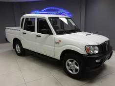 2017 Mahindra Scorpio 2.2 CRDe mHAWK Double cab bakkie Gauteng Vereeniging_0