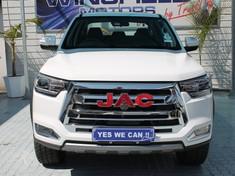 2020 JAC T8 1.9TDi LUX 4X4 Double Cab Bakkie Western Cape