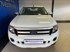 2014 Ford Ranger 2.2tdci Xls Pu Dc  Gauteng Vanderbijlpark_1