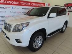 2013 Toyota Prado Vx 4.0 V6 A/t  Gauteng