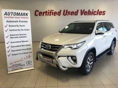 2017 Toyota Fortuner 2.8GD-6 R/B Western Cape