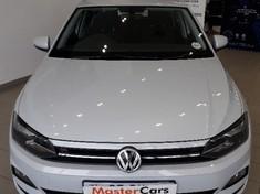 2020 Volkswagen Polo 1.0 TSI Comfortline Gauteng Johannesburg_2
