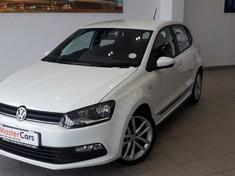 2020 Volkswagen Polo Vivo 1.0 TSI GT 5-Door Gauteng Johannesburg_1