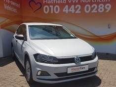 2020 Volkswagen Polo 1.0 TSI Trendline Gauteng