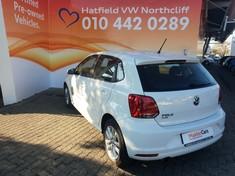 2020 Volkswagen Polo Vivo 1.4 Comfortline 5-Door Gauteng Randburg_2