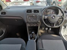 2020 Volkswagen Polo Vivo 1.6 Highline 5-Door Gauteng Randburg_2