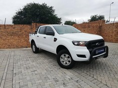 2019 Ford Ranger 2.2TDCi XL 4X4 Double Cab Bakkie North West Province