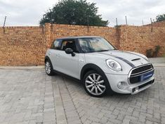 2014 MINI Cooper S  North West Province