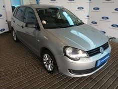 2012 Volkswagen Polo Vivo 1.4 Trendline 5Dr Gauteng