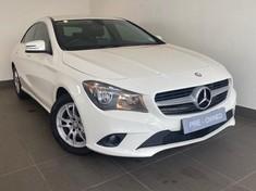 2016 Mercedes-Benz CLA 200 Auto Gauteng