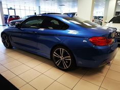 2016 BMW 4 Series 435i Coupe M Sport Auto Western Cape Cape Town_2