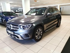 2019 Mercedes-Benz GLC 300d 4MATIC Western Cape