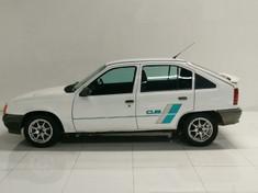 1990 Opel Kadett T-car 1.3 Cub  Gauteng Johannesburg_4