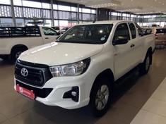 2019 Toyota Hilux 2.4 GD-6 RB SRX Extended Cab Bakkie Limpopo