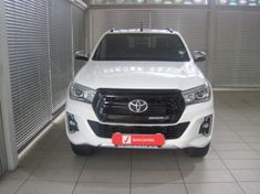 2019 Toyota Hilux 2.8 GD-6 Raider 4X4 Auto Double Cab Bakkie Mpumalanga
