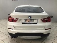 2014 BMW X4 xDRIVE30d xLINE Gauteng
