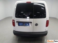 2020 Volkswagen Caddy 2.0TDi 81KW FC PV Western Cape Cape Town_4