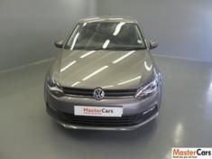 2020 Volkswagen Polo Vivo 1.6 Highline 5-Door Western Cape Tokai_2