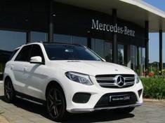 2017 Mercedes-Benz GLE-Class 350d 4MATIC Kwazulu Natal