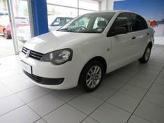 2014 Volkswagen Polo Vivo 1.6 Trendline Western Cape Mossel Bay_0