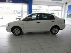 2014 Volkswagen Polo Vivo 1.6 Trendline Western Cape Mossel Bay_1