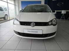 2014 Volkswagen Polo Vivo 1.6 Trendline Western Cape Mossel Bay_2