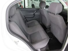 2014 Volkswagen Polo Vivo 1.6 Trendline Western Cape Mossel Bay_3