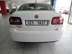 2014 Volkswagen Polo Vivo 1.6 Trendline Western Cape Mossel Bay_4