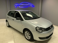 2013 Volkswagen Polo Vivo 1.6 Trendline Gauteng
