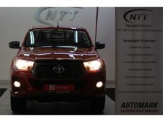 2020 Toyota Hilux 2.4 GD-6 RB SRX PU ECAB Mpumalanga Barberton_2
