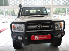 2020 Toyota Land Cruiser 70 4.5D Single cab Bakkie Kwazulu Natal