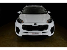 2018 Kia Sportage 2.0 Ignite Auto Gauteng Centurion_1