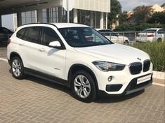 2016 BMW X1 sDRIVE20d Auto Gauteng