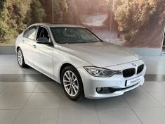 2015 BMW 3 Series 320i  A/t (f30)  Gauteng