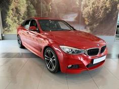 2016 BMW 3 Series 320i GT M Sport Auto Gauteng