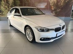 2018 BMW 3 Series 320i Luxury Line Auto Gauteng