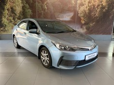 2018 Toyota Corolla 1.6 Prestige CVT Gauteng