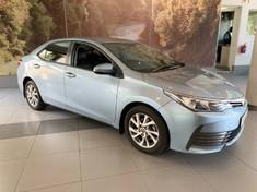 2018 Toyota Corolla 1.6 Prestige CVT Gauteng Pretoria_2