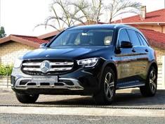 2020 Mercedes-Benz GLC 300d 4MATIC Kwazulu Natal
