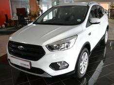 2018 Ford Kuga 1.5 Ecoboost Ambiente Auto Western Cape