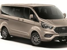 2020 Ford Tourneo Custom LTD 2.2TDCi SWB (114KW) Western Cape