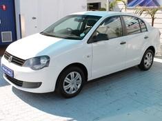 2014 Volkswagen Polo Vivo 1.6 Western Cape